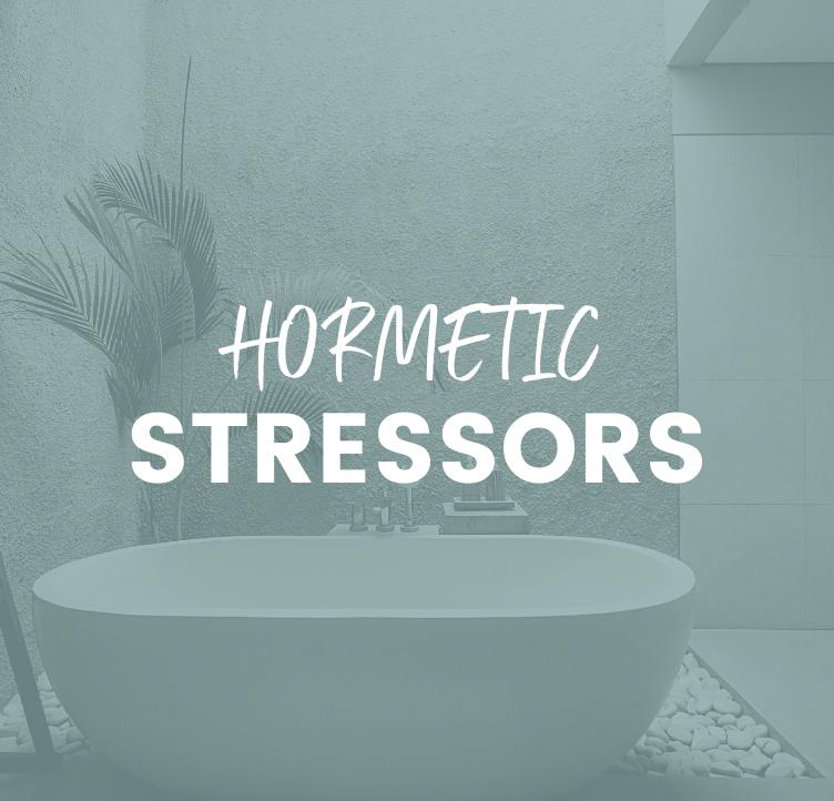 Hormetic Stressors