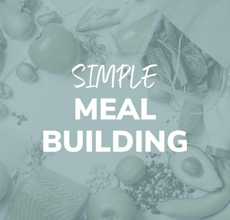 Simple Meal Building
