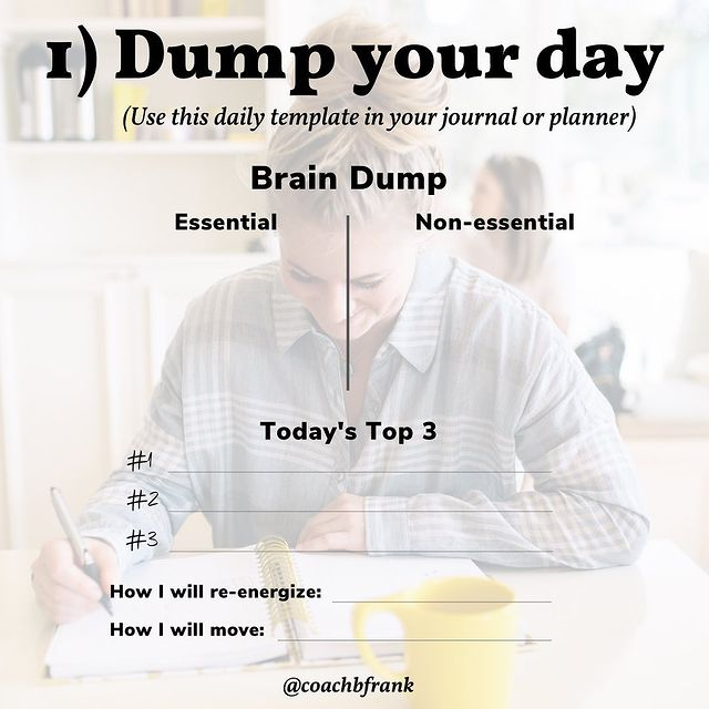 brain-dump-template